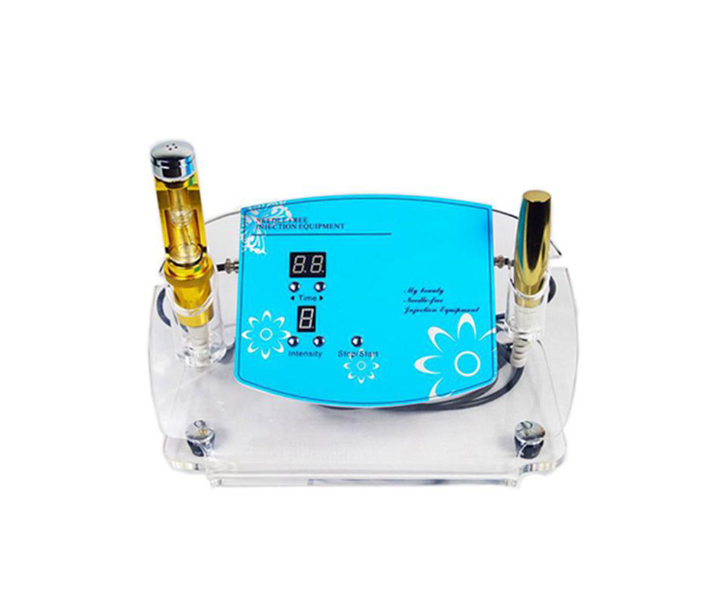 İğnesiz Mezoterapi Cihazı Portable